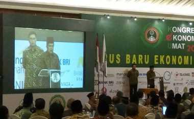 \Wapres JK Sebut SBY Zalim karena Naikkan Bunga KUR   \