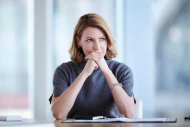 \6 Masalah yang Dihadapi Wanita Karier hingga Kini\