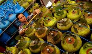 Jelang Lebaran, Pertamina Gelar Operasi Pajak Gas Melon