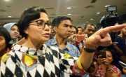 BUSINESS HITS: Sri Mulyani <i>Curhat</i> Masalah Perpajakan pada Menkeu AS