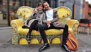 Di Usia 40, Mieke Amalia Bersyukur Segala Keinginan Telah Terwujud