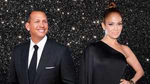 Jennifer Lopez Curhat Pertama Kali Bertemu Alex Rodriguez