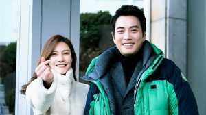 Tanggal Pernikahan Joo Sang Wook dan Cha Ye Ryun Terungkap