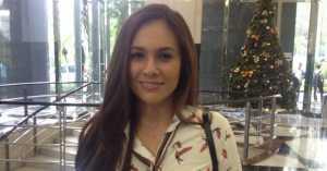 Wulan Guritno Beberkan Perkembangan Positif Julia Perez
