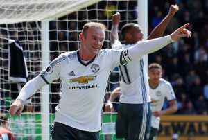 Wayne Rooney Bersyukur Zlatan Ibrahimovic Absen