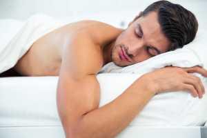 Nih 7 Manfaat Tidur Telanjang, Tidak Hanya Tingkatkan Kualitas Sperma Lho