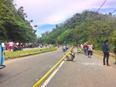 BPBD: Jika Tidak Segera Diperbaiki, Jalur Cirebon-Kuningan Akan Terputus