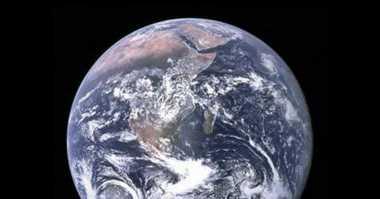 Peneliti: Tidak Ada Planet yang Bisa Menyerupai Bumi
