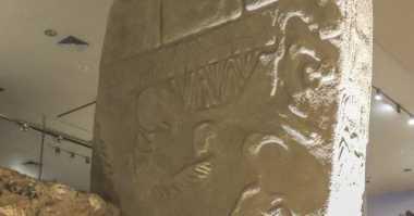 Simbol Kuno Ungkap Komet Tabrak Bumi Puluhan Ribu Tahun Lalu