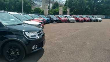 Fitur Keselamatan pada Ignis, Suzuki: Konsumen Makin Kritis