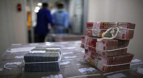 Naik Rp60,63 Triliun, Utang Pemerintah Pusat Capai Rp3.649,75 Triliun