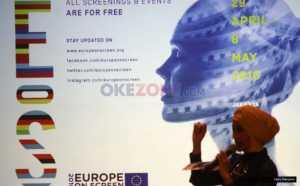 Europe on Screen 2017 Ingin Coba Ubah Citra Film Eropa