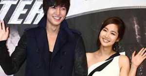 Drama Lee Min Ho & Park Min Young Ternyata Populer di Korea Utara