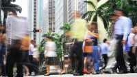 Rencana Singapura Menjadi Negara Cerdas