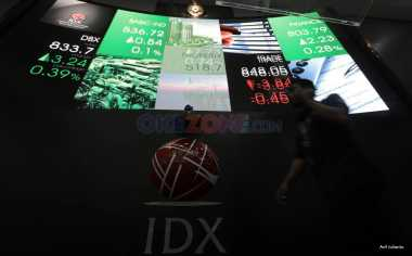 \Riset Saham MNC Securities: IHSG Menguat, Uji Level ke 5.700\