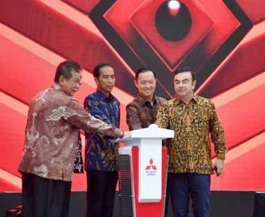 \TREN BISNIS: Penyederhanaan Izin ala Jokowi hingga SPBU Wajib Jual BBG\
