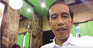 Vlog, Cara Baru Jokowi Berkomunikasi dengan Masyarakat