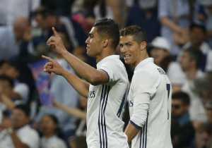 Meski Dikalahkan Barcelona, Real Madrid Tetap Favorit Juara Liga Spanyol 2016-2017