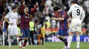Kalah dari Barcelona saat Pimpin Klasemen, Potensi Madrid Ulangi Nasib Buruk 2013-2014
