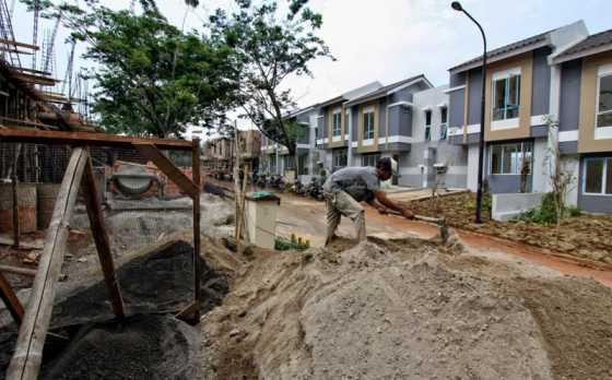 Dengan Gaji UMP, Sanggupkah Buruh Beli Rumah?