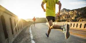 4 Manfaat Lari Pagi bagi Kesehatan Anda