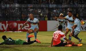 Raih Kemenangan Perdana di Liga 1, Persela Ingin Manfaatkan Momentum