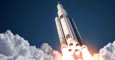 2022, China Targetkan Bangun Stasiun Luar Angkasa