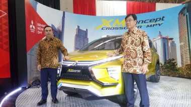 Pabrik di Bekasi Juga untuk Mendukungan Aliansi Mitsubishi-Nissan