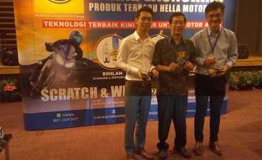Populasi Motor 80 Juta, Indonesia Jadi Surga bagi Produsen Aftermarket