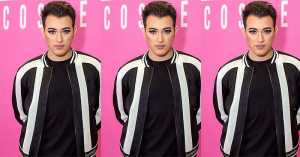 HAH? Manny Gutierrez Terpilih Jadi Pria Paling Cantik Versi Majalah Fashion