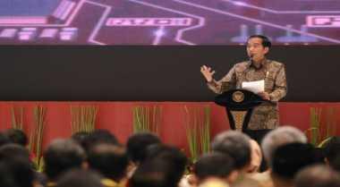 \Gagal Raih Investasi, Jokowi Beberkan 2 Kerugian untuk Indonesia\