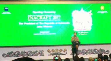 \Soal Kasus Korupsi BLBI, Begini Tanggapan Jokowi\
