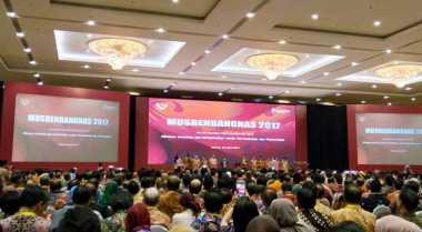\Singgung SPJ 'Beranak Pinak', Jokowi: Jika Ada yang Bertele-tele Lapor Saya!\