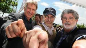 George Lucas Didepak dari Indiana Jones 5