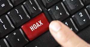 Akun Medsos Hoax Sebar Isu Jakarta Bersyariah Rugikan Masyarakat