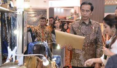 \Tak Ingin Investor Pusing, Jokowi: Administrasi Jangan Berbelit!\