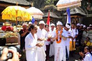 Hary Tanoe: Bangun Infrastruktur di Bali Utara dan Timur Agar Kesejahteraan Merata