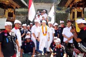 Hary Tanoe Harapkan Perindo Bali Kokoh, Solid dan Tumbuh Pesat di Bali