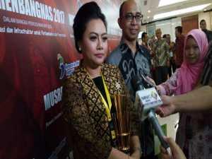 Kabupaten Tabanan Terima Penghargaan Daerah Perencanaan dan Pembangunan Nomor 1