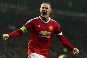 Tersisih dari Skuad Utama Man United, Fortune: Masa Depan Rooney Tidak Cerah