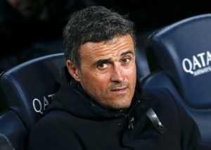 Enrique: Tersingkir di Liga Champions Tak Jadi Keuntungan Barcelona untuk Raih Trofi Liga Spanyol