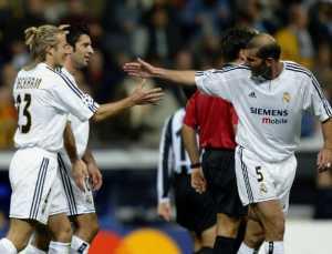 Zinedine Zidane, Gelandang Terbaik yang Pernah Bermain di Real Madrid
