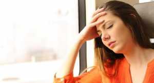 5 Tips agar Anda Terhindar dari Sakit Kepala Migrain