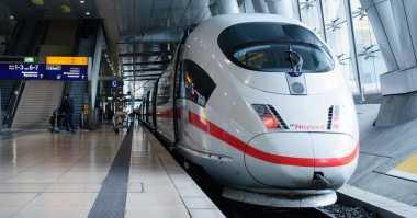 Peneliti Ungkap Tingkat Polusi Udara di Kereta Bawah Tanah
