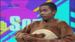 Live Dahsyat: Lipsync Suara Jaz, Dede Sunandar Tipu Marsha Aruan dan Para Host