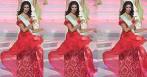 MISS INDONESIA 2017: Achintya Nilsen Rindukan Malam Final Miss Indonesia