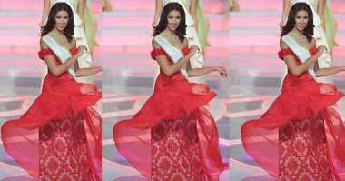 MISS INDONESIA 2017: Achintya Nilsen Rindukan Malam Final Miss Indonesia
