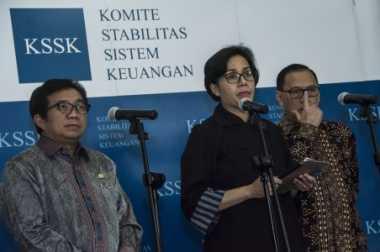 \Puasa dan Lebaran, Sri Mulyani: Kami Akan Komitmen Jaga Inflasi\