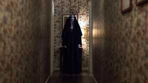 Pemeran Valak kembali Hadir di The Nun, Spin Off dari The Conjuring 2