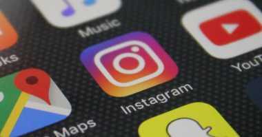Beberapa Fitur Menarik di Instagram